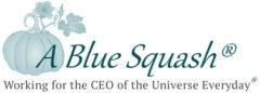 A Blue Squash