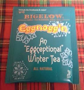 Bigelow Eggnogg'n © 2013 - 2015 Susan C. Fix All Rights Reserved ABlueSquash.com